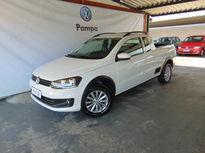 Volkswagen Saveiro Trend 1.6  (Flex) (cab. estendida) 2015}
