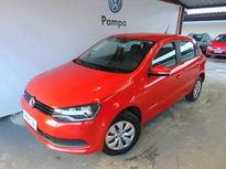 Volkswagen Gol Comfortline 1.6 2015}