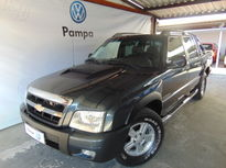 Chevrolet S10 Adventage 2.4 4x2 CD 2009}