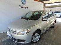 Volkswagen Voyage 1.0 Total Flex 2011}