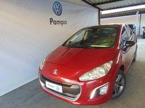 Peugeot 308 Griffe 1.6 THP (Aut) 2014}