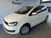 Volkswagen Fox 1.6 Trendline 4p 2013}