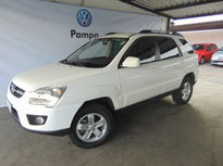 Kia Motors Sportage EX2 2.0 4X2 (aut)(P.396) 2010}