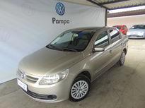 Volkswagen Voyage Trend 1.0 8V (Flex) 2011}