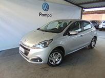 Peugeot 208 Active 1.2 2017}