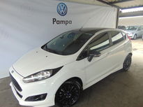 Ford New Fiesta Hatch Sport 1.6 (Flex) 2016 2016}