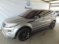 Land Rover Evoque 2.0 Si4 4WD Dynamic 2012}