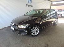 Volkswagen Golf Comfortline 1.4 TSI 2014}