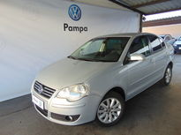 Volkswagen Polo Sedan Comfortline 2.0 (Flex) 2010}