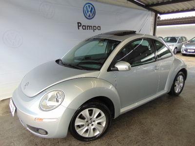 Volkswagen New Beetle 2.0 (Aut) 2010}