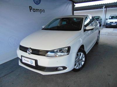 Volkswagen Jetta 2.0(TIPTR.) 2014}