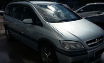 Chevrolet Zafira Elite 2.0 (Flex) 2009}