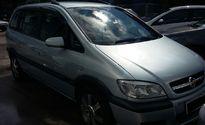 Chevrolet Zafira Elite 2.0 (Flex) 2009}