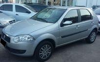 Fiat Palio ELX 1.4 (Flex) 2011}