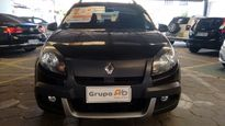 Renault Sandero STEPWAY 1.6 16v(Hi-Flex) 2014}