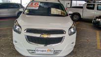 Chevrolet Spin LTZ 7S 1.8 (Flex) 2016}