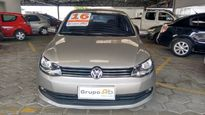 Volkswagen Voyage Comfortline I-Motion 1.6 (Flex) 2016}