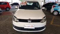 Volkswagen Fox Highline 1.6 MSI 2014}