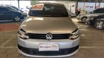 Volkswagen Fox 1.0 MI 8V FLEX 4P MANUAL 2014}