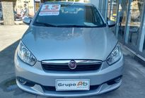 Fiat Grand Siena ESSENCE 1.6 16V FLEX 2016 4P 2015}