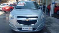 Chevrolet Spin LTZ 7S 1.8 (Flex) 2013}