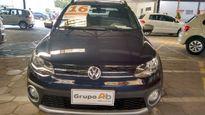Volkswagen Saveiro Cross 1.6 CD 2016}