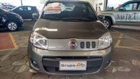 Fiat Uno Vivace 1.0 8V (Flex) 4p 2012}