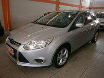 Ford Focus Hatch 1.6 8V 2015}