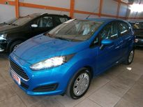 Ford Fiesta 1.5 S 2014}