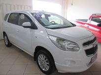 Chevrolet Spin LT 5S 1.8 (Aut) (Flex) 2013}