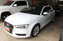 Audi A3 Sedan 1.8 TFSI S tronic  2014}