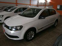Volkswagen Voyage 1.6 VHT Seleção (Flex) 2014}
