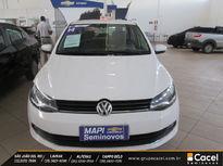 Volkswagen Voyage Highline 1.6 2014}