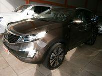 Kia Motors Sportage EX 2.0 16V (aut) 2013}