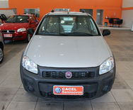 Fiat Strada 1.4 MPI Working CE 8v 2016}