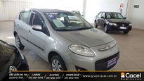 Fiat Palio Attractive 1.4 8V (Flex) 2012}