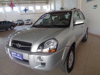 Hyundai Tucson GLS 2.0 16V (Flex) (aut) 2012}