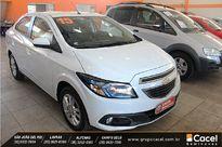 Chevrolet Prisma 1.4 SPE/4 LTZ (Aut) 2015}