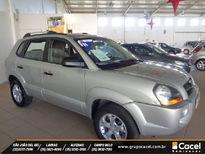 Hyundai Tucson GL 2.0 16V (Flex) 2011}