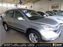 Honda CR-V EXL 2.0 16v 4x4 (Aut) 2010}