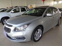Chevrolet Cruze LTZ 1.8 16V Ecotec (Flex) (Aut) 2016}