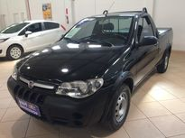 Fiat Strada Fire 1.4 (Flex) 2012}