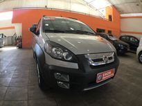 Fiat Idea ADVENTURE 1.8 16V FLEX 2016 4P 2015}