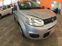 Fiat Uno Attractive 1.0 Flex 2016}