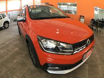 Volkswagen Saveiro Cross CE 1.6 8V Total Flex 2017}