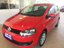 Volkswagen Fox 1.6 Trendline 4p 2014}