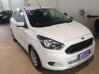 Ford Ka SE Plus 1.0 (Flex) 2017}