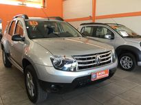 Renault Duster Expression 1.6 16v (Flex) 2015}