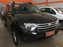 Renault Duster 1.6 4X2 16V FLEX 4P MANUAL 2015}