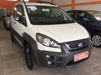 Fiat Idea ADVENTURE 1.8 16V FLEX 2016 4P 2016}